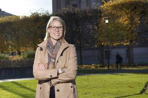 Kristina Yngwe, vice ordförande i Riksdagens Miljö- och Jordbruksutskott   Centerpartiets ledamot i parlamentariska landsbygdskommittén