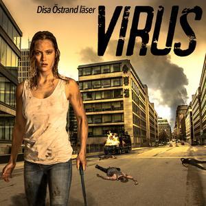 Så här presenteras Daniel Åbergs nya original-ljudbok med förbild i strömningstjänsternas tv-serier.