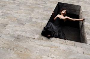 Finska Karita Mattila gör huvudrollen i Tosca som direktsänds från Metropolitan i New York i morgon,Foto: Birgitte Lacombe/Metropolitan Opera