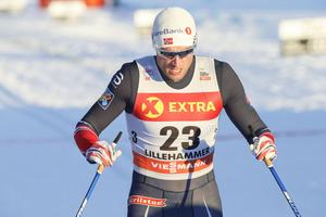 Petter Northug. Arkivbild.