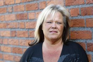 Öppnar filial. Lena Stenberg, föreståndare för Kvinnohemmet Rosen, kan komma att öppna en filial i Malmö om drygt ett år.