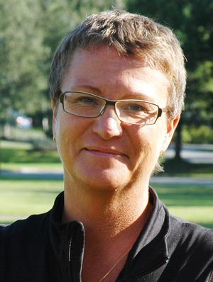 EwaCarin Sehlstedt är universitetsadjunkt vid Umeå universitet vid Institutionen för Kostvetenskap och legitimerad dietist.