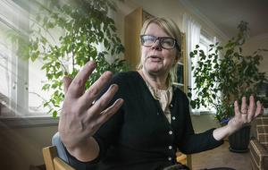 – Det gäller att fånga upp trendsättarna inom hanverket, säger Tina Ignell.