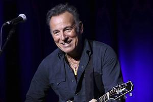 Bruce Springsteen ska ge sig in i studion igen.