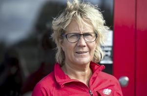 Marie Johansson Västmanlands Idrottsförbund