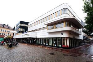 Borlänge bibliotek är just nu stängt.