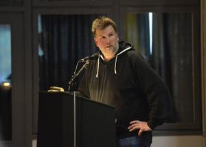 Jan Jespersen är ombudsman för Byggnads, som hela tiden får in tips om missförhållanden.