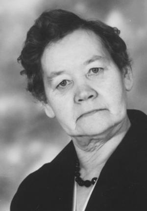 Anna Andersson förlorade sin familj när Lansen-planet kraschade in i huset.
