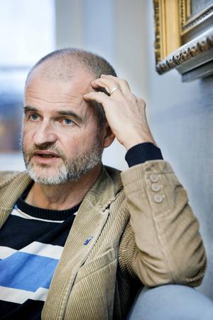 Björn Sandal (s), ordförande Barn- och utbildningsnämnden.