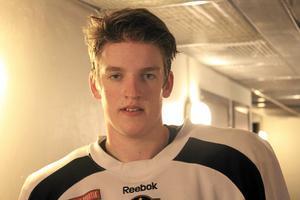 målfarlig back. Rasmus Bengtsson har gjort fyra mål på kort tid från sin backposition. I kväll väntar Djurgården på hemmais för VIK.