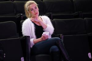 Johanna Thor är en av de två regissörerna.