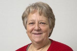 Ulla-Britt Pettersson (KD), ersätts av Göte Waara
