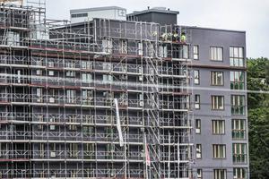 Bostadsbygge är en förutsättning för bättre integration.