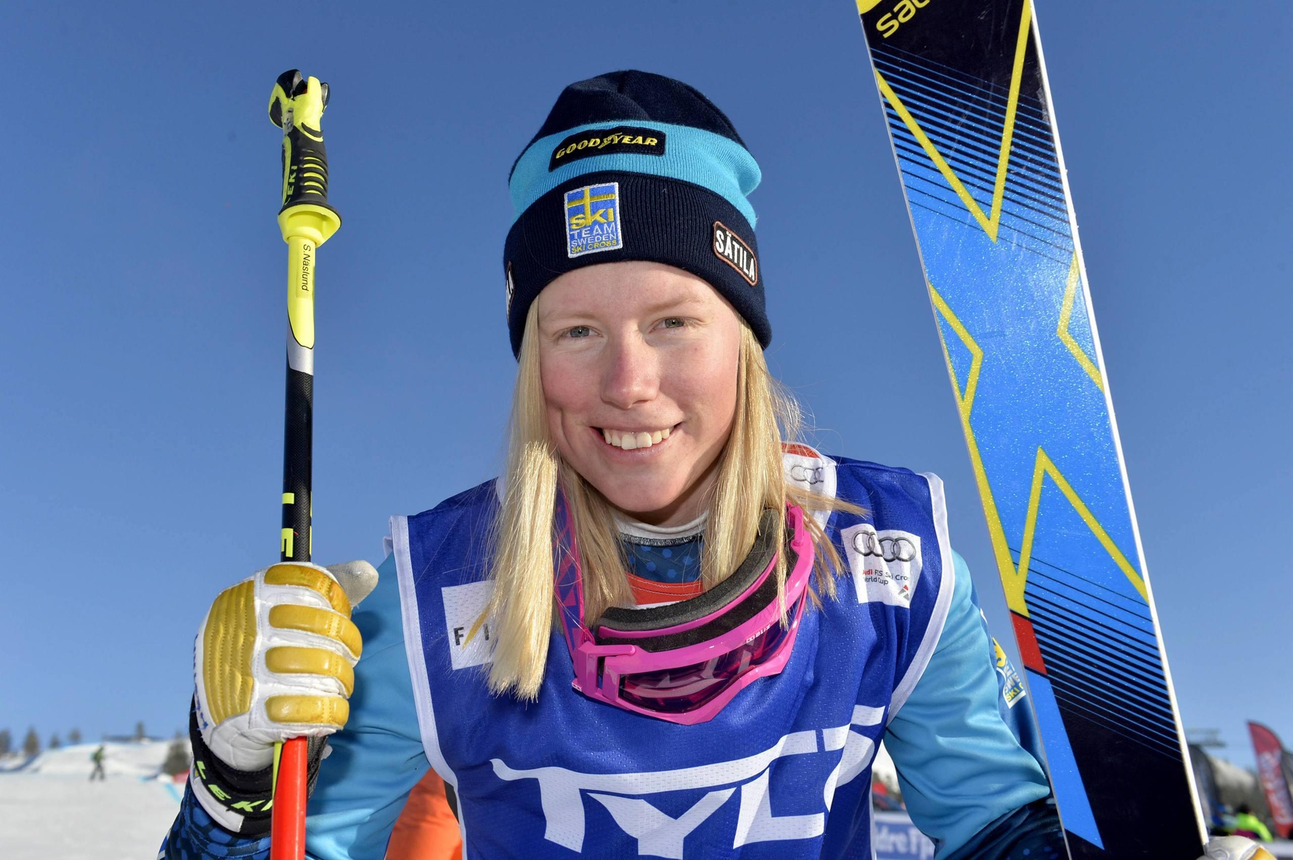 Naslund ledde vancouver till seger