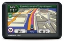 Grupptest GPS:er