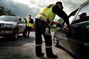 De senaste åren har polisen blivit allt bättre på att upptäcka narkotikapåverkade trafikanter.