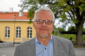 Bo Rudolfsson (KD) oppositionsråd i Laxå kommun fick 165 personröster.