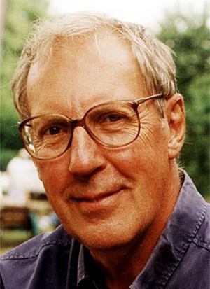 Hans Mebius