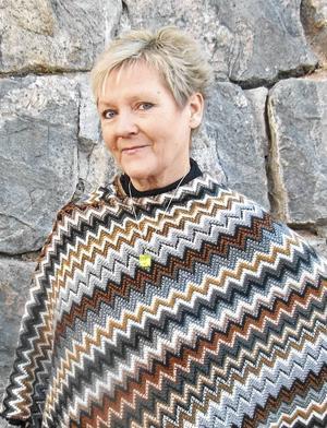 Monica Andersdotter.