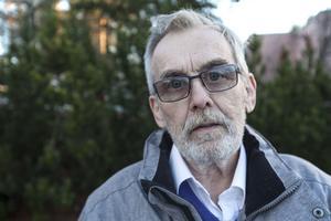 Frågan om framtidens pensionssystem engagerar folk i olika åldrar, menar Leif Persson.