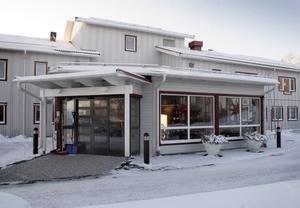 Landstinget har planer på att starta ett virtuellt hälsorum på Gellinergården i Gällö.