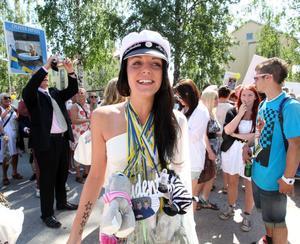 Vad händer nu?Mathilda Lindström, Borgarskolan:– Ingen aning! Jag har inget jobb nu så det blir till att leva fattigt och sen hoppas jag på jobb i Stockholm.