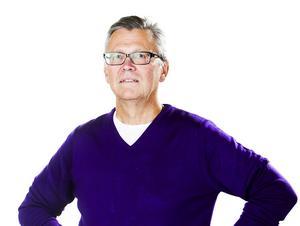 1979 stegade Kjell Nilsson-Mäki för första gången in på Länstidningens redaktion. Han hade stämt träff med dåvarande politiske redaktören, Håkan Quisth.