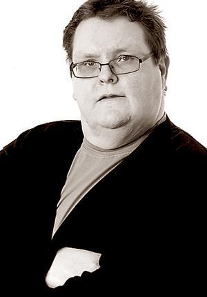 Carl-Johan Goth - sportchef.