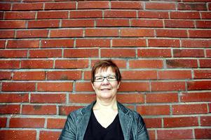 Erica Embretsén är ny rektor på Rotskärsskolan i Skutskär. Hon börjar på skolan mitt i den stora ombyggnaden.