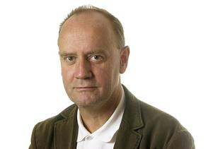Sven Johanssonredaktionschef och ansvarig utgivare