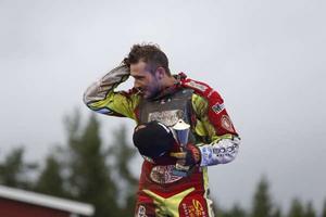 Vaclav Milik återvänder till Hallstavik och HZ Bygg Arena, där han vann EM-seriens tredje deltävling.