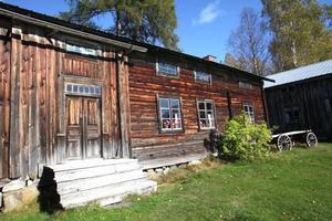 Ersk-Matsgården har utsatts för inbrott vid tidigare tillfällen.