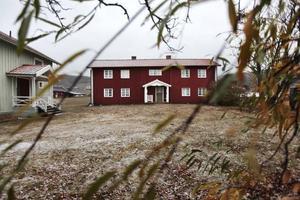 I november tas det slutgiltiga beslutet för vad som händer med Norgården, som testamenterats till Klövsjö kyrka.