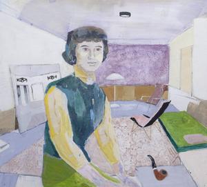 Jan Albert Carlssons utställning på Lars Bolin Gallery är fascinerande på flera plan. Det är ett måleri som kräver sin tid och en vilja att öppna sig för varje målnings signaler. Den öppne betraktaren får här väldigt mycket tillbaka.