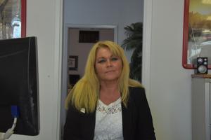 Birgitta Wågberg.