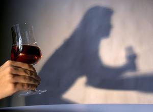 44 procent av de svarande från Dalarna som har gjort testet på alkoholprofilen.se uppger att de själva eller någon annan farit illa på grund av att de druckit.