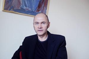 Peter Lucas Erixon, författare.