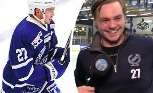 Tobias Sjökvist, KHC, Köping Hockey