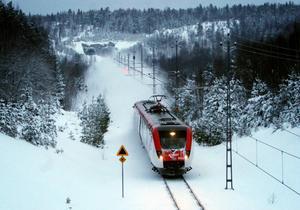Tågförseningarna har resulterat i betydligt fler resegarantiärenden hos X-trafik.
