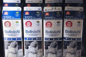 Produktionen av Bollnäsfil kommer att flyttas till Dalarna.