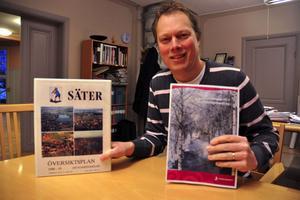 Säters kommun växte med 78 personer under årets första nio månader.