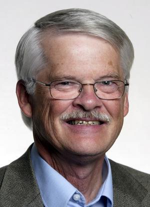 Claes Kugelberg (M) andre vice ordförande Byggnadsnämnden