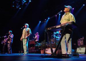 The Beach Boys ställde in i Västerås - de som köpte biljett har inte fått pengarna tillbaka.