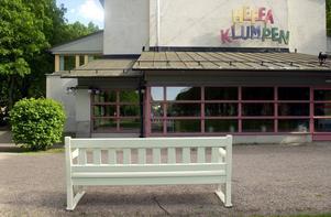 Folkteatern hette tidigare Heffaklumpen.