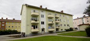 Gärdets bostadsområde i Bollnäs erbjuder flera studentbostäder för högskolestudenter.