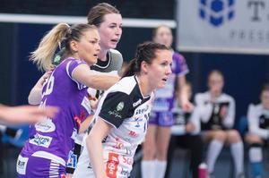 Ellenor Åström Nilsson hoppas på att vara skadefri när säsongen drar igång.