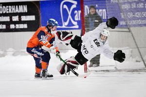 Bollnäs torped Micke Jernberg tror på en vändning och två poäng mot Vetlanda