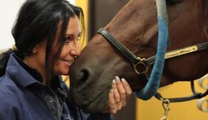Som djursjukskötare får man en nära relation till sina patienter och deras ägare.