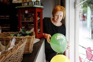 Anna-Karin Moström, Telogott.