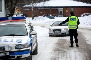 Polisen kommer att intensifiera kontrollerna av nykterheten under nästa vecka i Dalarna.